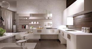 ديكور و افكار مطبخك 2019