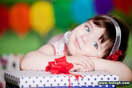 صور هدايا اطفال
