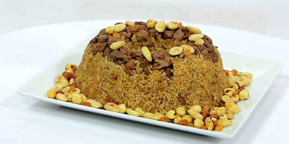 صور ماكولات رمضانية جديدة