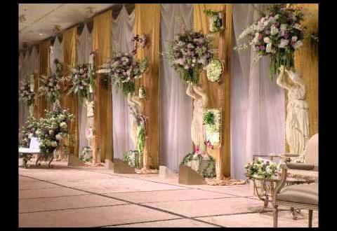 بالصور افكار لوقفة العروس في الزفة 20160911 1362 1 480x330