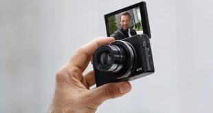 صورة اقوى كاميرا رقميه