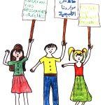 افكار لتعليم الاطفال النظافة