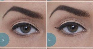 اجمل الطرق لرسم العين