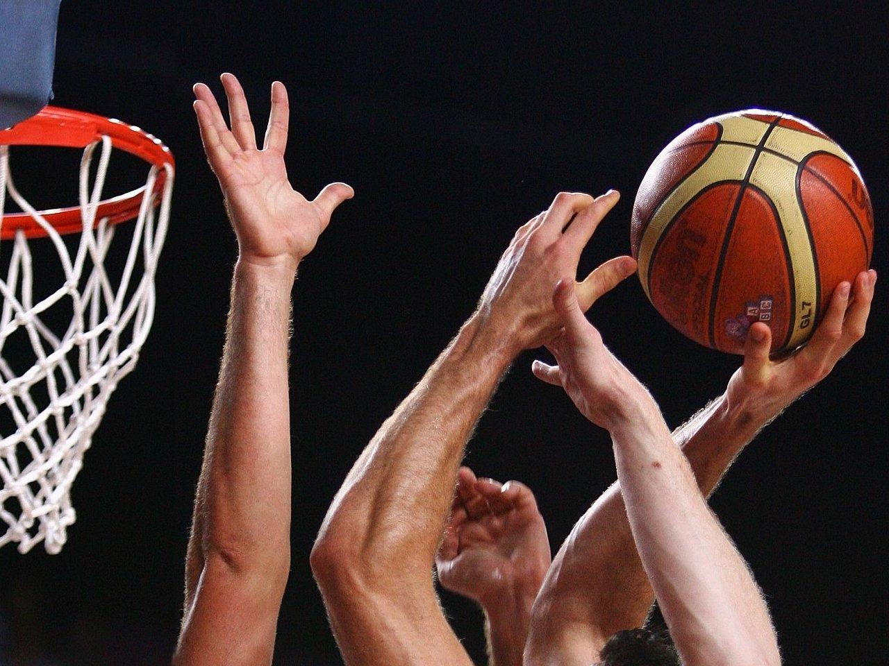 صور دورة كرة سلة بالصورة