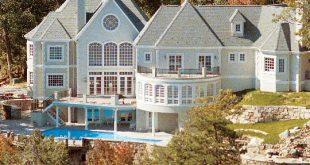 تصميمات منازل
