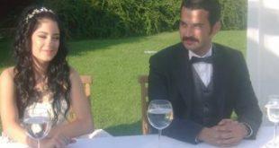 صور زواج الفنانات التركيات