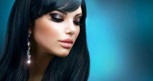 صور كيفية صبغ الشعر بنفسك