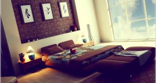 موديلات غرف النوم