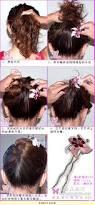 تسريحات الشعر بسيطة للمدرسة
