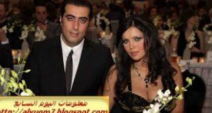 صور ازواج الممثلين المصريين