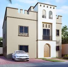 تصميم بيت عربي