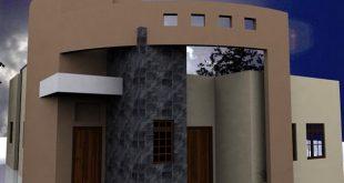 اروع المنازل الليبية