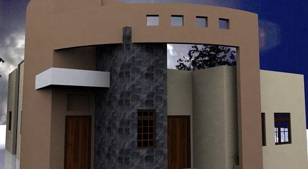 صور اروع المنازل الليبية