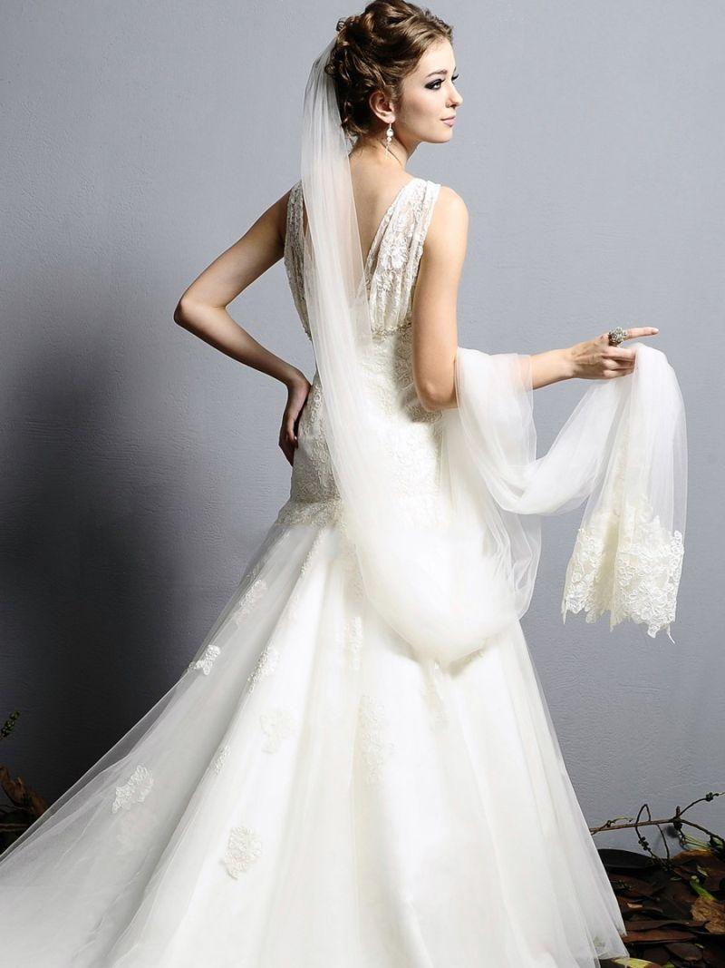 بالصور طرحات عروس فرنسية 20160911 333