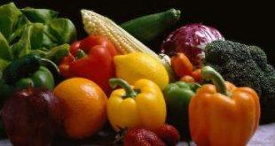 العناصر الغذائية المفيدة الاهرام