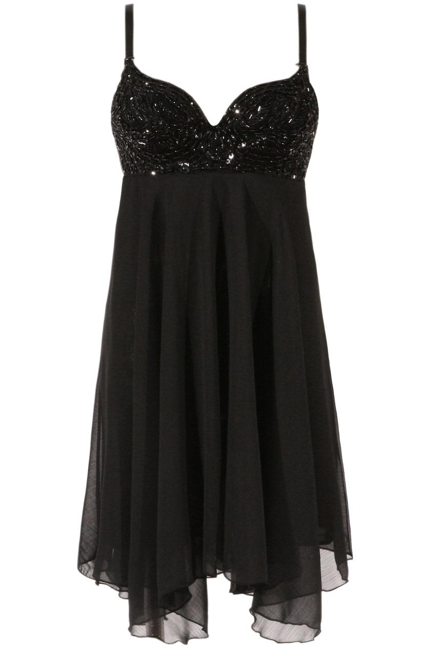 بالصور اجمل موديلات الفساتين السوداء 20160911 540