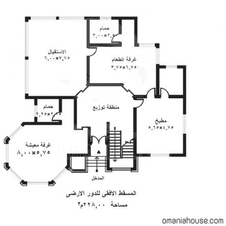 بالصور تصاميم منازل صغيرة عربية 20160911 557