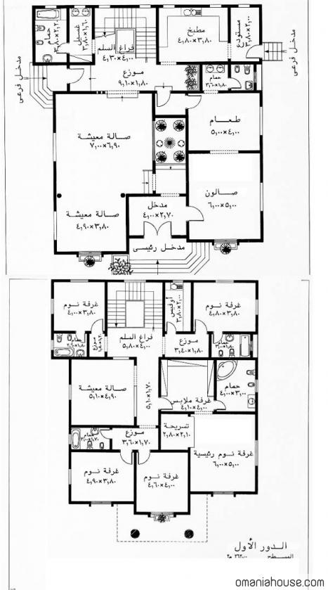 بالصور تصاميم منازل صغيرة عربية 20160911 558