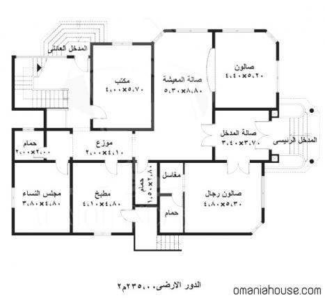 بالصور تصاميم منازل صغيرة عربية 20160911 563