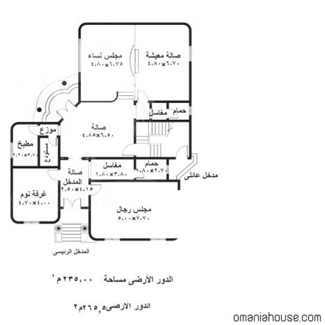 بالصور تصاميم منازل صغيرة عربية 20160911 566