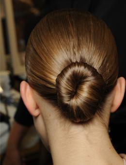 بالصور كيفية عمل تسريحة الشعر المبلل 20160911 632