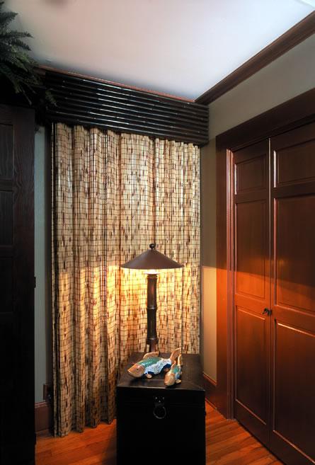 بالصور ديكورات الستائر الخشبيه 20160911 654