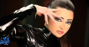 صورة اغراء منى امرشا