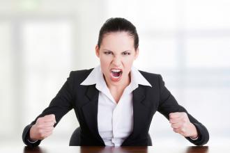 صور الغضب