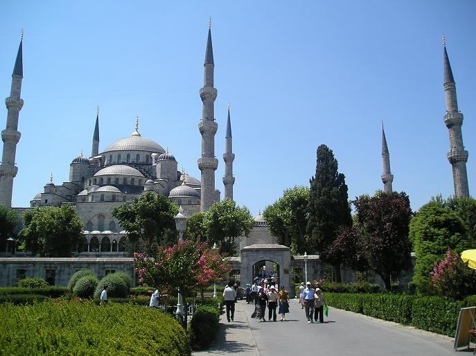 صور مناظر طبيعية في تركيا
