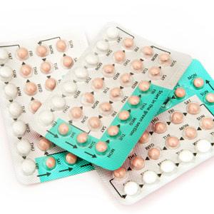 صور كيف يكون تاثير حبوب منع الحمل على الدورة الشهرية
