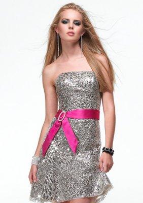 اجمل واروع الفساتين القصيرة