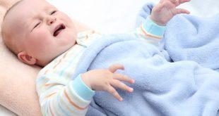 الاسهال عند الاطفال الرضع حديثي الولادة