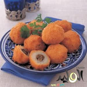 وجبات رمضانية خفيفة