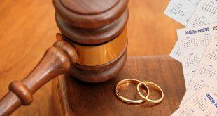حق الزوجة بعد الطلاق