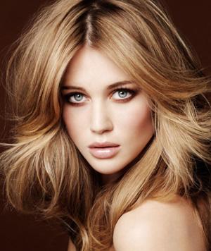 صور وصفات لصباغة الشعر بدون حناء