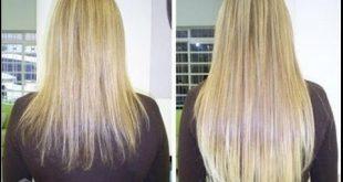 كيفية تطويل الشعر بسرعة فائقة