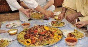 طريقة عمل الكبسات الخليجية