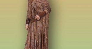 بالصور احلى فساتين المحجبات الحديثة , هذا اروع فستان 20160913 1157 1 310x165