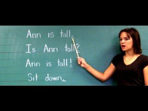 صورة التعريف عن النفس في الانجليزي