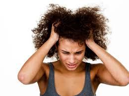 طرق تسريح الشعر الخشن
