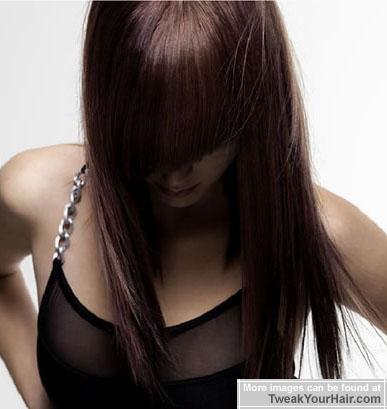 صور تسريحات شعر قصير فرنسي