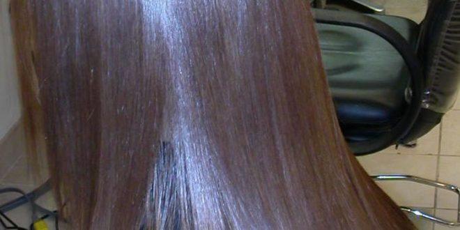 صور زيوت طبيعية لتنعيم الشعر الجاف وتطويلة