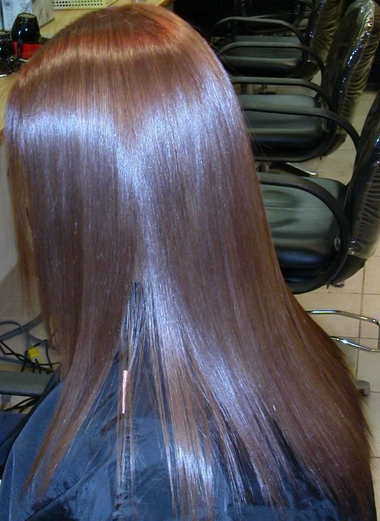 بالصور زيوت طبيعية لتنعيم الشعر الجاف وتطويلة 20160913 1900