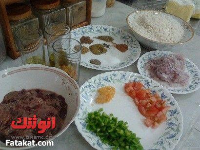 صور اشهی اكلات رمضان منال العالم