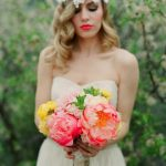 صور بوكيه العروسه