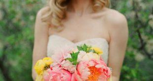 صور صور بوكيه العروسه