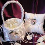 مخدات خليجية للعروس