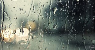 صور اغلفة فيس بوك مطر