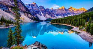 اجمل المناظر الطبيعية في العالم بحجم 10 15