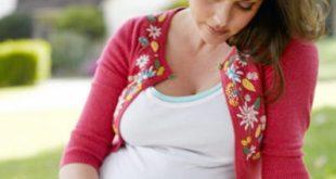 اضرار الاكتئاب اثناء الحمل